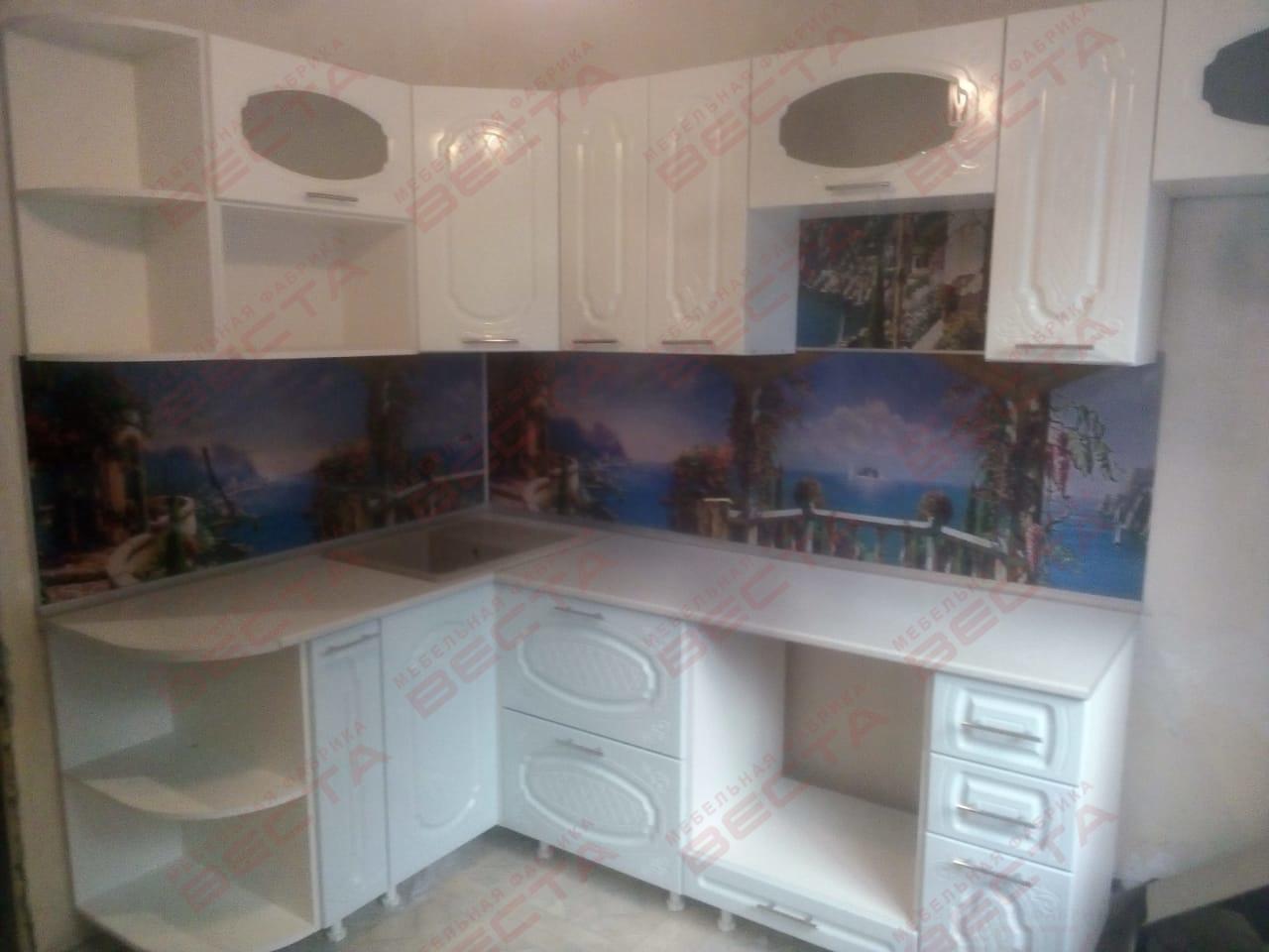 Кухонный гарнитур РОНДО-6