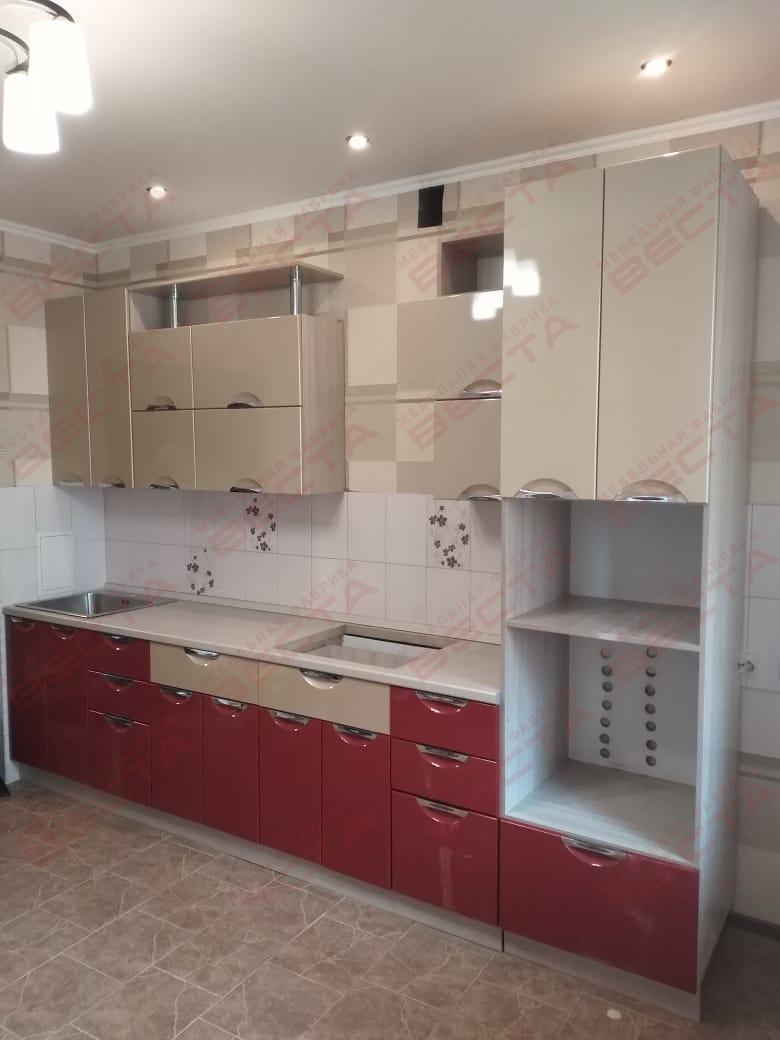 Кухонный гарнитур МАДЕНА-16