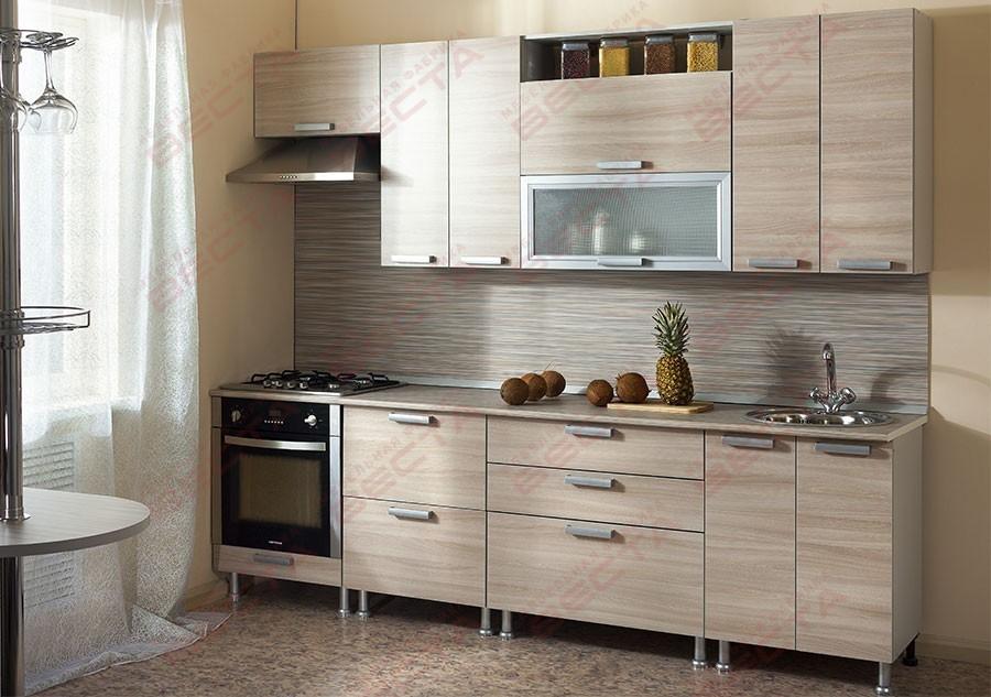 Кухонный гарнитур АЛЕСЯ