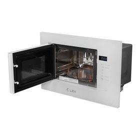 Микроволновая печь LEX BIMO 20.01 White-1