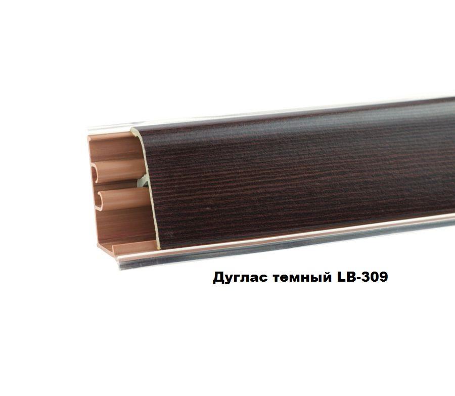 Плинтус пластиковый LB37-32