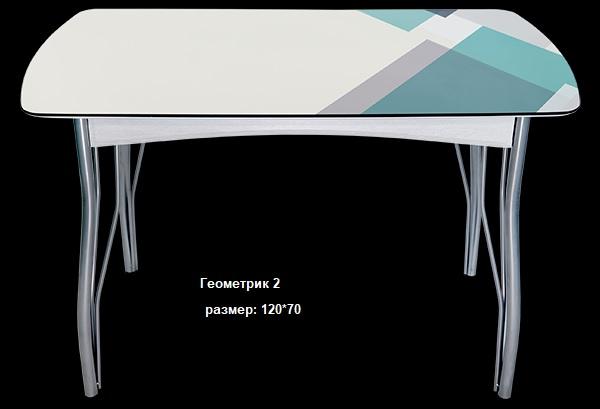 Стол нераздвижной-7