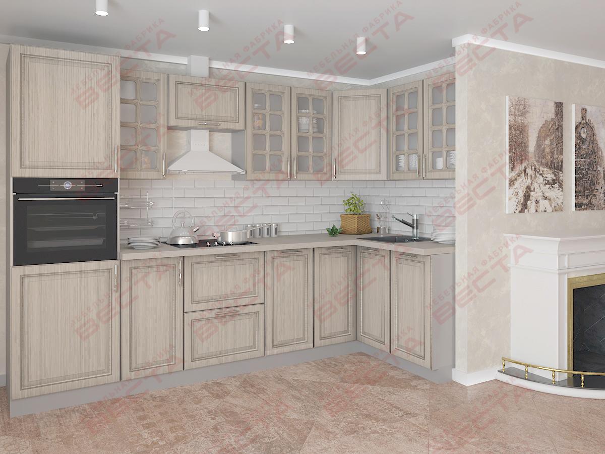Кухонный гарнитур КАТЕРИНА