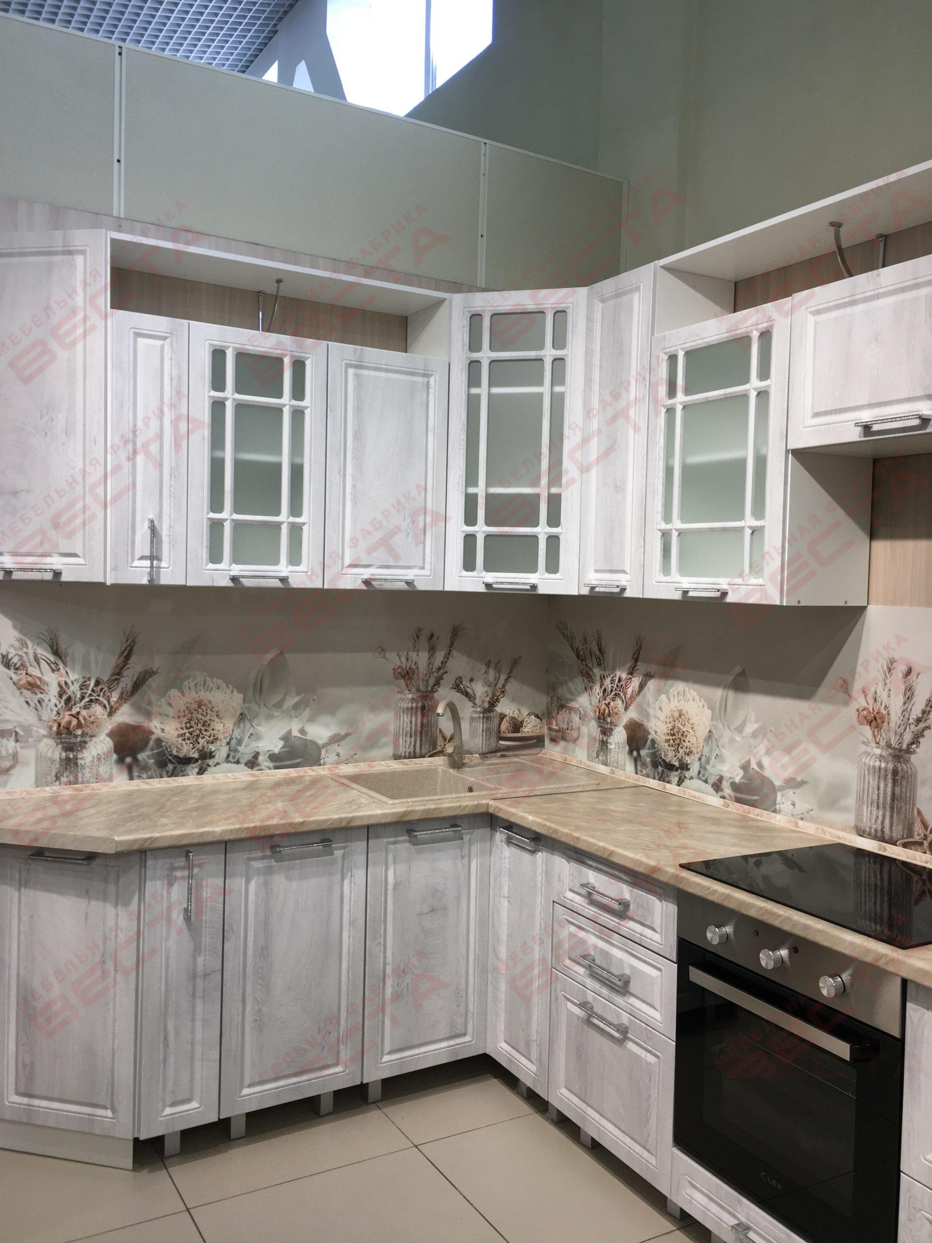 Кухонный гарнитур КАТЕРИНА-15