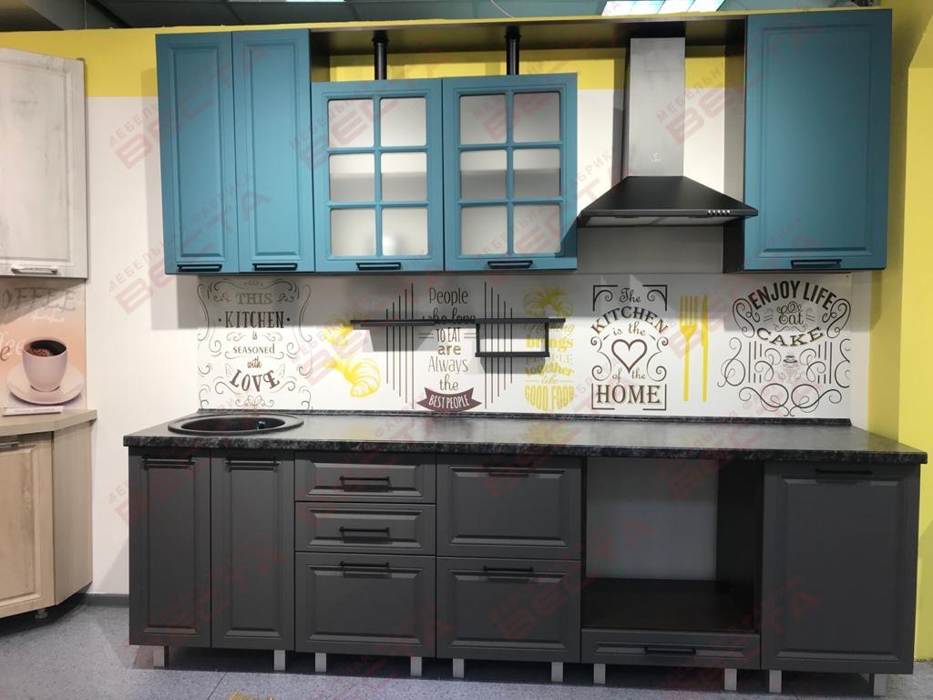 Кухонный гарнитур КАТЕРИНА-8