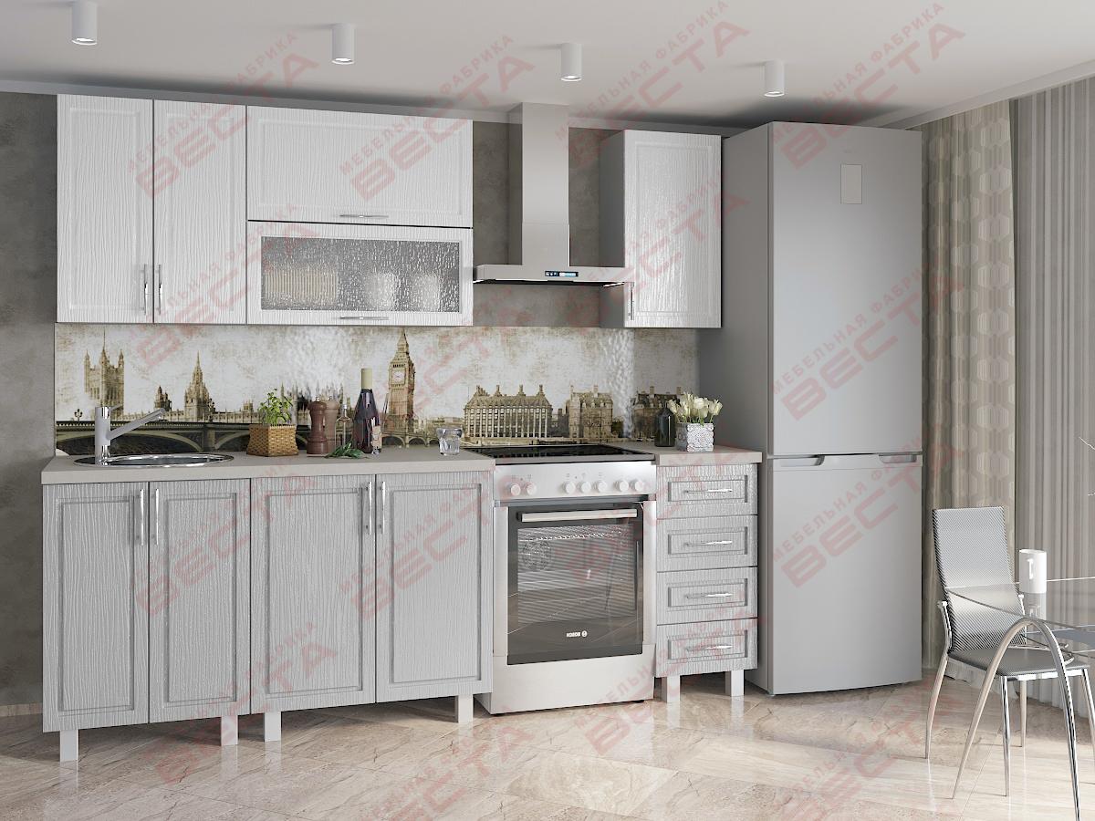 Кухонный гарнитур КАТЕРИНА-10