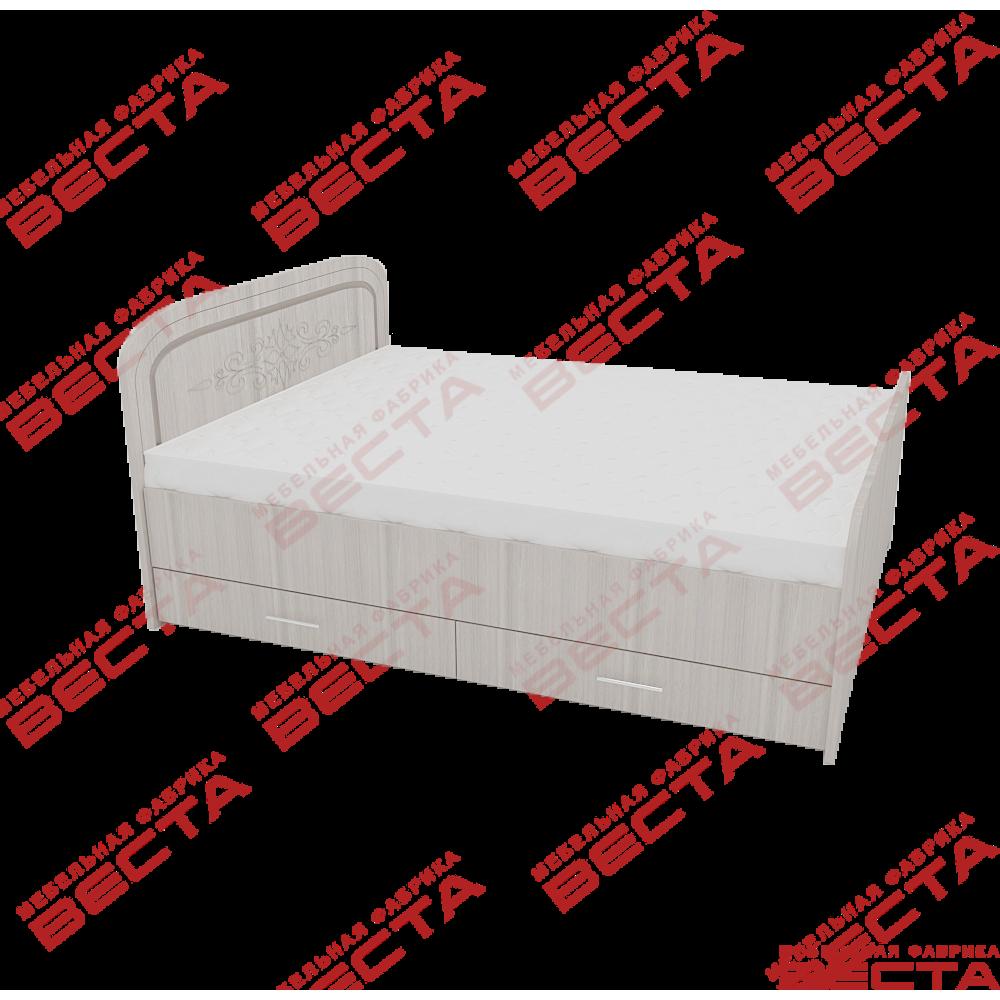 Кровать 1600мм-4