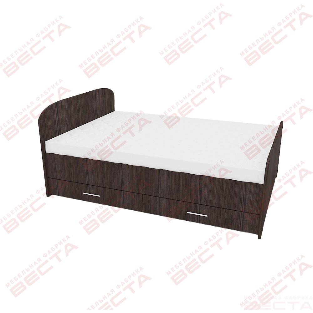Кровать 1600мм-2