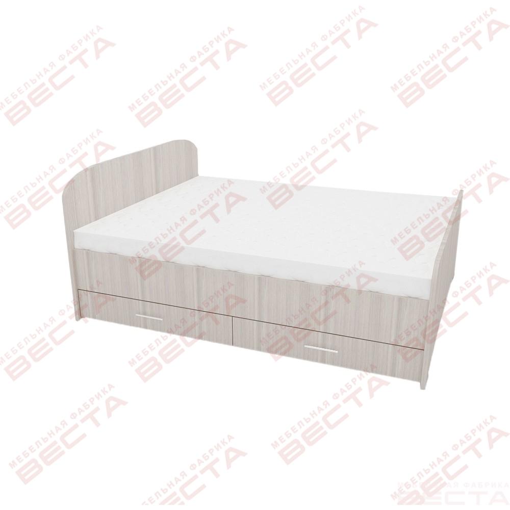 Кровать 1600мм-3