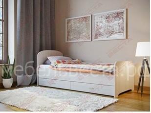 Кровать 800мм