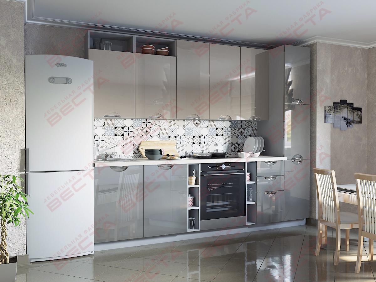 Кухонный гарнитур МАДЕНА-10