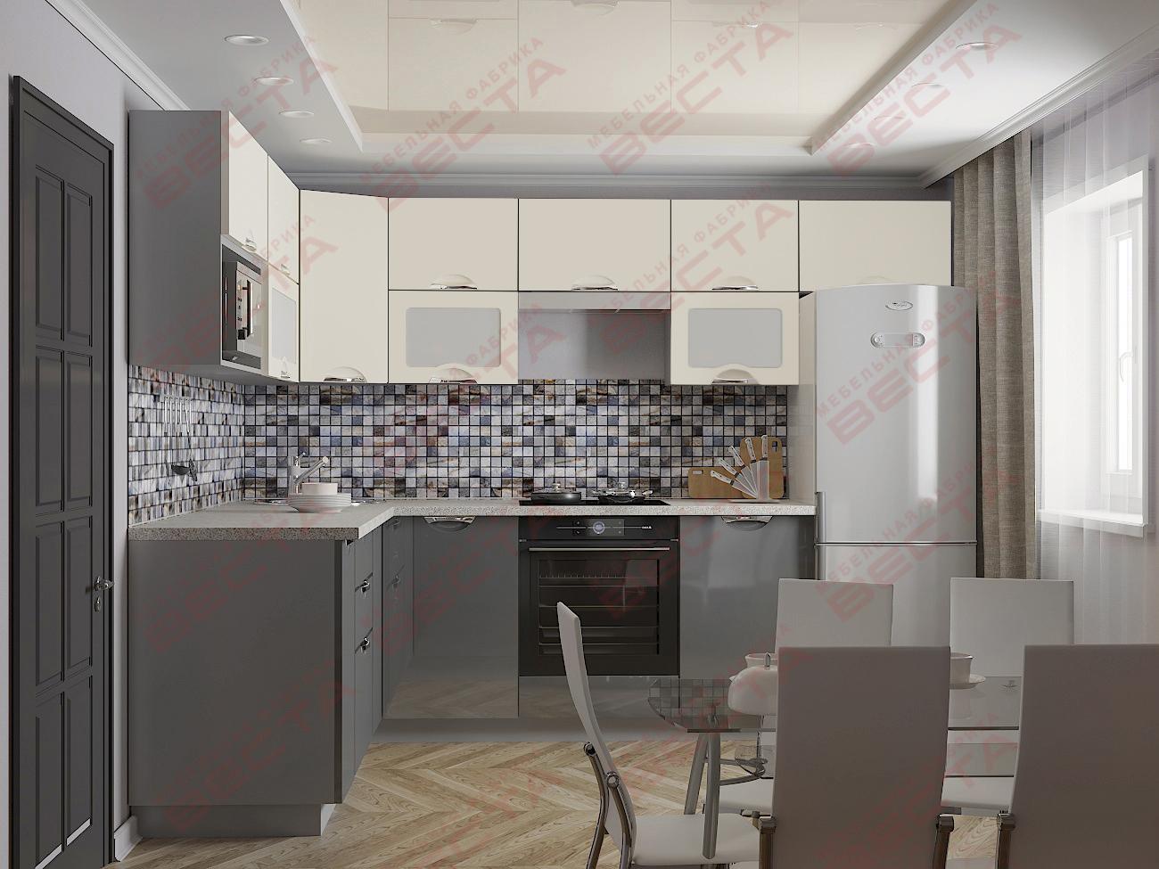 Кухонный гарнитур МАДЕНА-5