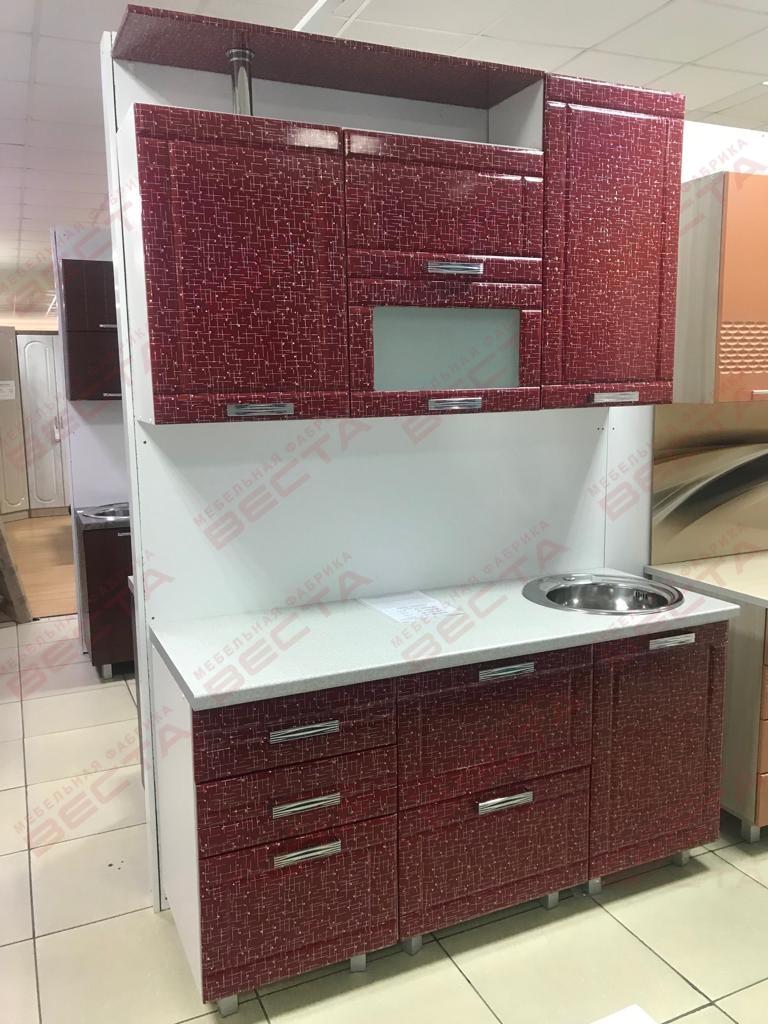 Кухонный гарнитур МАРИЯ-6