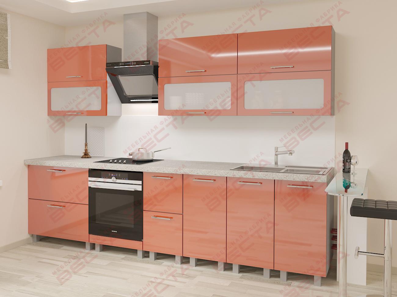 Кухонный гарнитур МАРТА-10