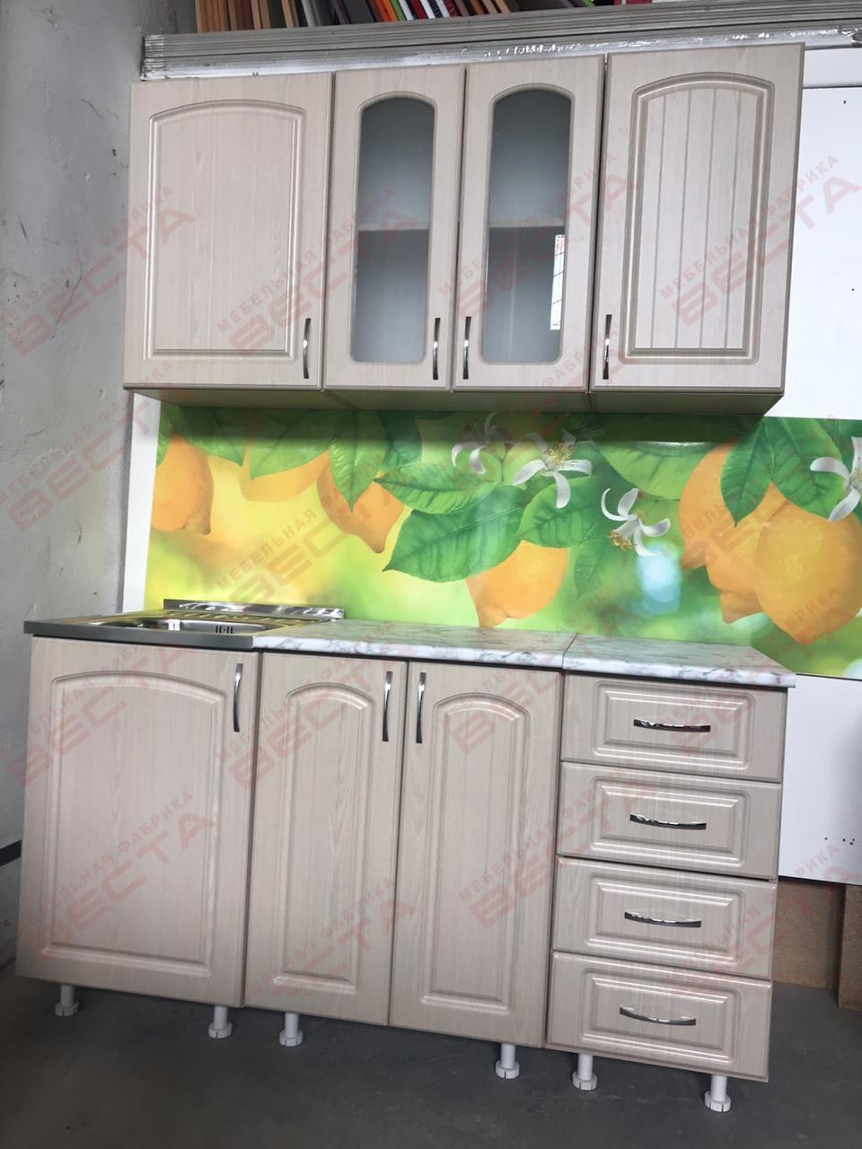 Кухонный гарнитур НАДЕЖДА-5