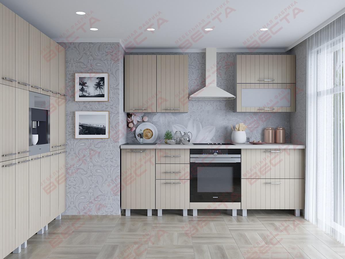 Кухонный гарнитур ОЛЬГА-4