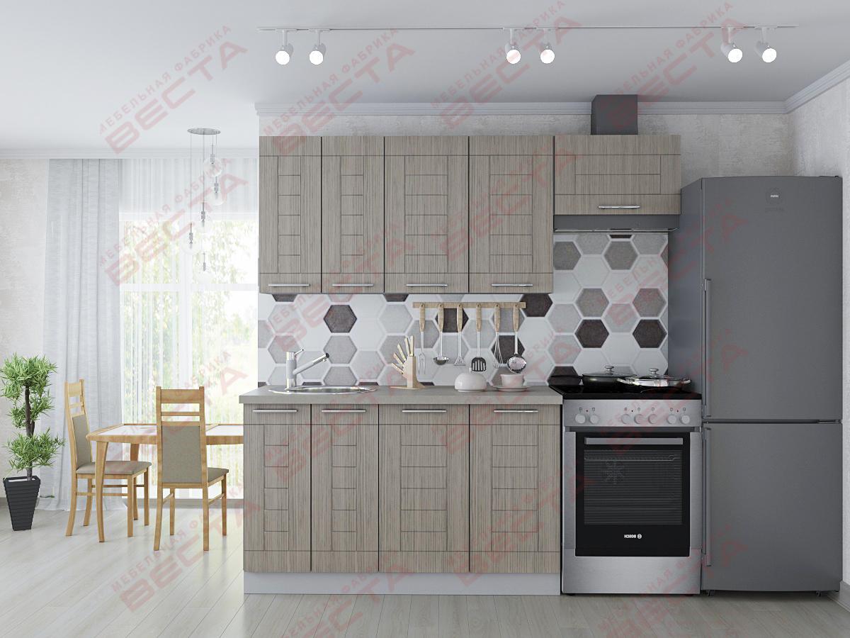 Кухонный гарнитур ПОЛИНА-3