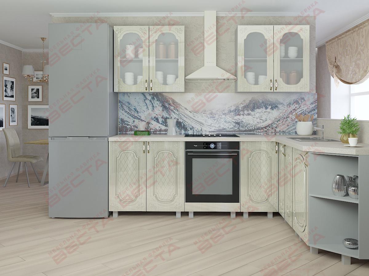Кухонный гарнитур РОНДО-5