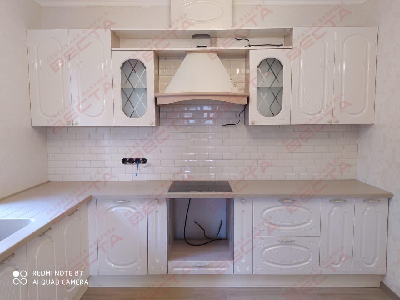 Кухонный гарнитур РОНДО