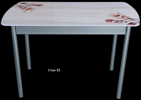 Стол раздвижной-11
