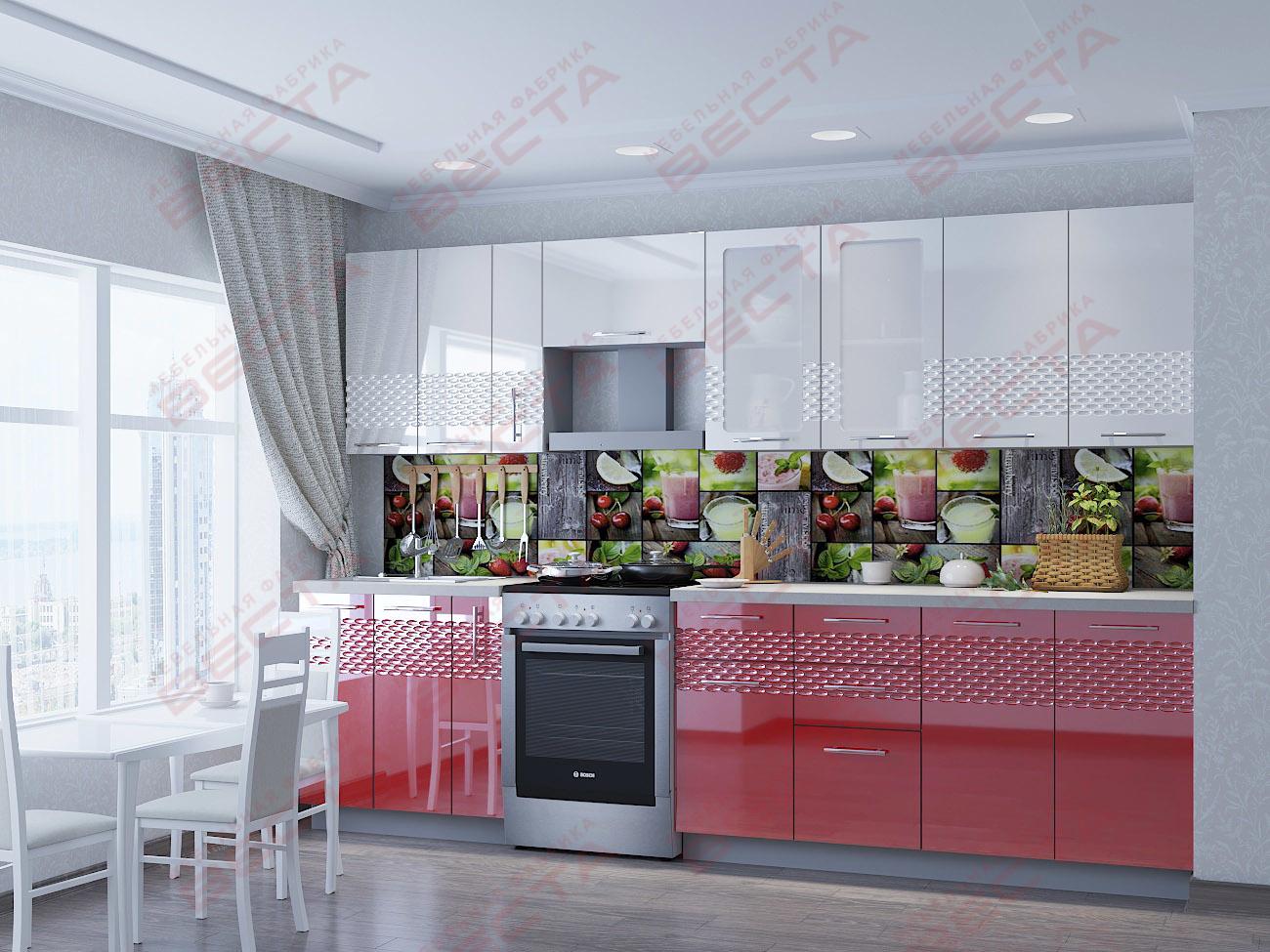 Кухонный гарнитур СВЕТЛАНА-6