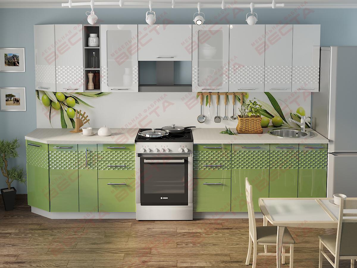 Кухонный гарнитур СВЕТЛАНА-5