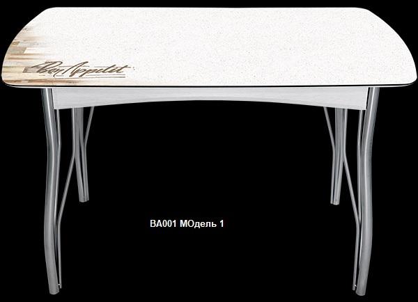 Стол нераздвижной Bon Appetit-7