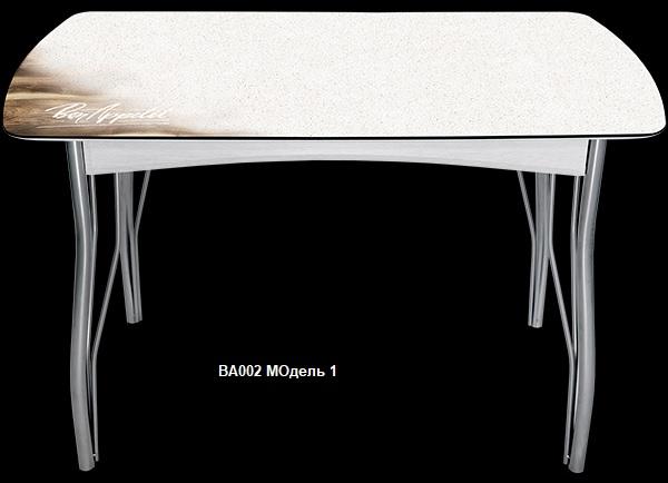 Стол нераздвижной Bon Appetit-6
