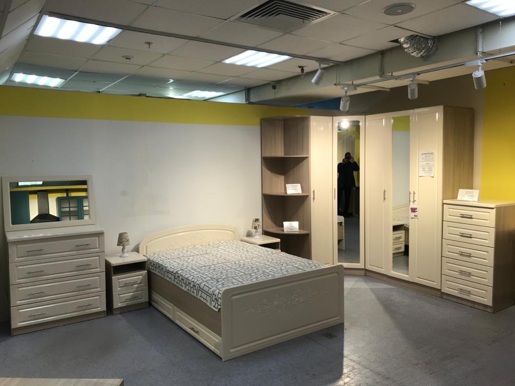 Кровать 900мм-4