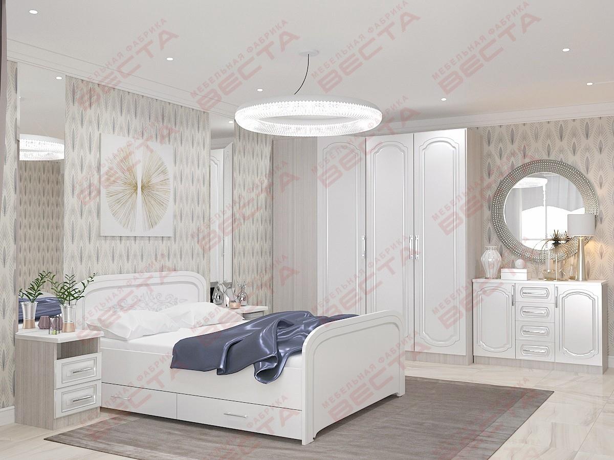Кровать 1600мм-6