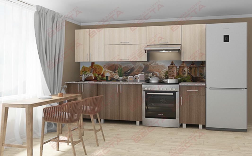 Кухонный гарнитур АЛЕСЯ-6