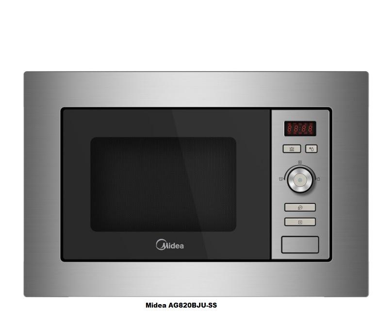 Микроволновая печь Midea AG820BJU-SS