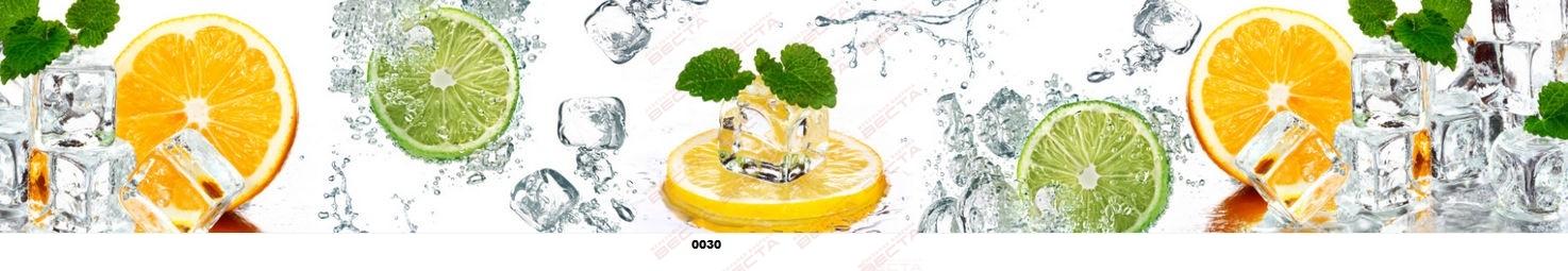 Фартуки Еда, напитки,фрукты,ягоды-1
