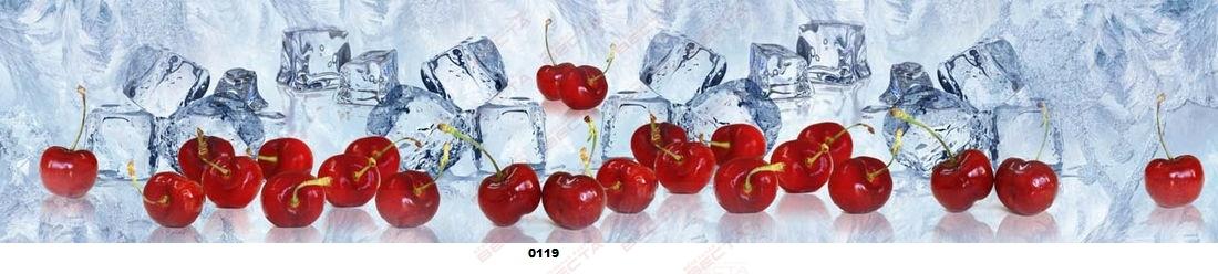 Фартуки Еда, напитки,фрукты,ягоды-4