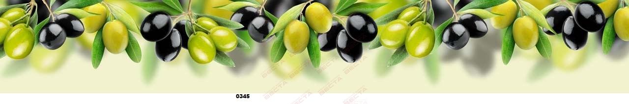 Фартуки Еда, напитки,фрукты,ягоды-6