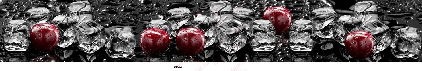 Фартуки Еда, напитки,фрукты,ягоды-10