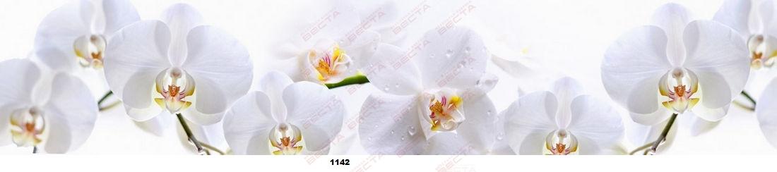 Фартуки Цветы-30