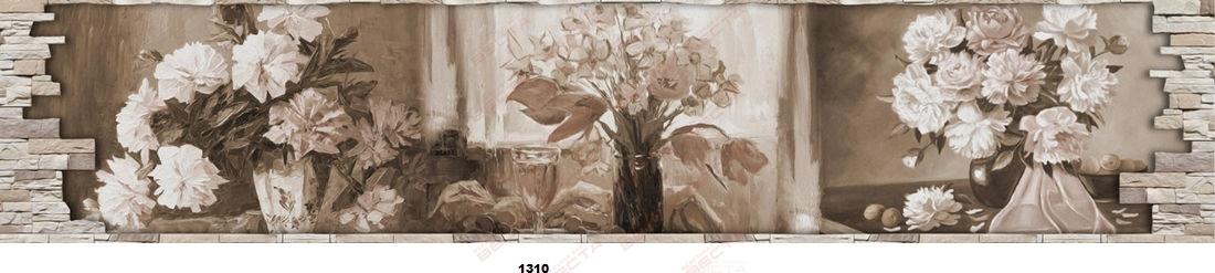 Фартуки Цветы-26