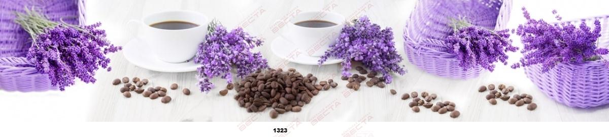 Фартуки Цветы-25