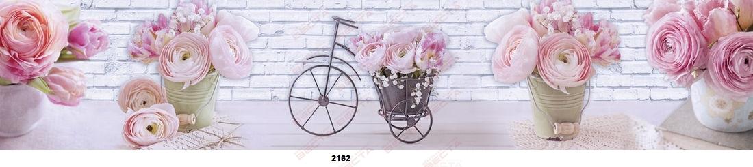 Фартуки Цветы-23