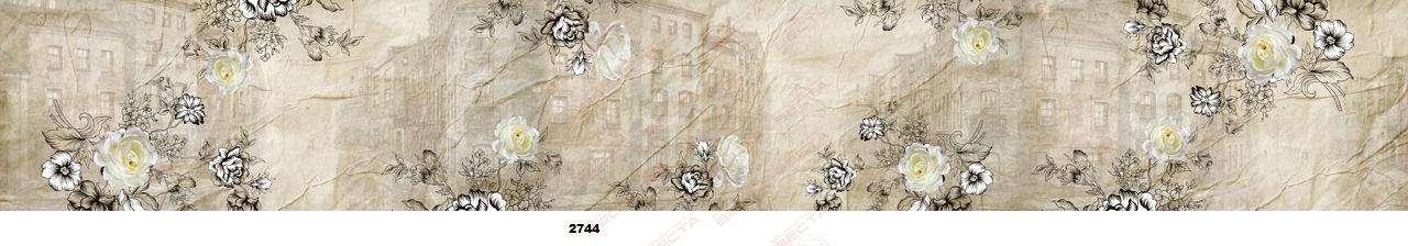 Фартуки Архитектура,города, улицы-11