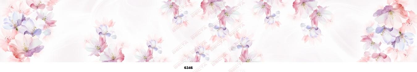 Фартуки Цветы-10