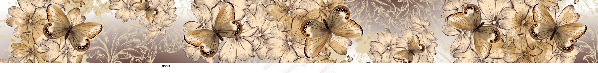 Фартуки Цветы-6