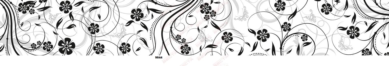 Фартуки Цветы-2
